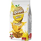 Rasna Fruit Plus 500gm Polypouch, Pineapple Pack of 2