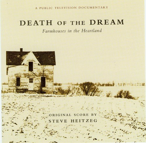 Death of the Dream (Farmhouses in the Heartland) (arr. P. Ostroushko, T. Linker, and L. Sewell): Abandoned Farmhouse Drone (arr. P. Ostroushko and L. Sewell)