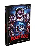 PLANE DEAD - 3-Disc Mediabook Cover A (Blu-ray + 2xDVD) Limited 1888 Edition - Uncut
