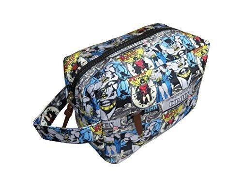 [Import Anglais]Batman And Robin Wash Bag