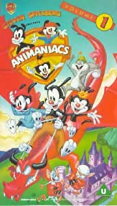Animaniacs - Volume 1 [VHS] [1994]