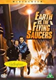Earth vs. the Flying Saucers [Import anglais]