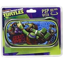 Indeca Custodia All-Psp 03062 Ninja Turtles