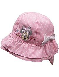 Minnie Mouse Légionnaires Chapeau Soleil avec cou rabat 0-24m