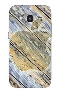 Upper Case Fashion Mobile Skin Sticker For Samsung Galaxy Prevail LTE
