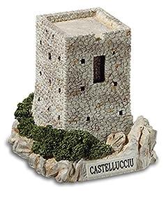 Katerina Prestige-Estatua Torre castellucciu, me0804