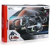 trendy planets© - UDI U818A - RC UFO mit Camera, 3D Quadrocopter - Drohne, 2.4 GHz