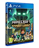 ps4 - Minecraft 2 - Story Mode (1 Games)