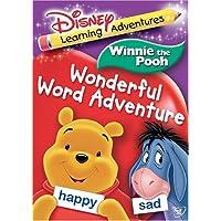 Winnie the Pooh: Wonderful Word Adventure
