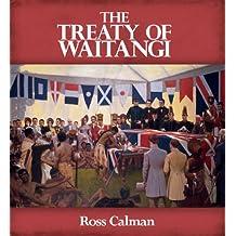 The Treaty of Waitangi (English Edition)