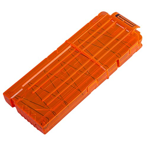 wolfbush-kids-quick-reload-clip-soft-bullet-clips-for-nerf-toy-gun-12-bullets-ammo-cartridge-transpa