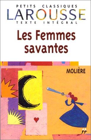Les Femmes savantes, texte intégral par Molière