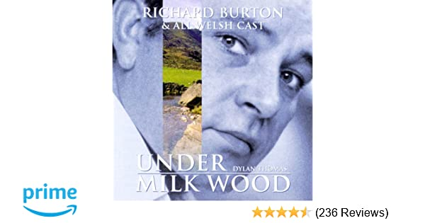 Under Milk Wood Anniversary Today >> Under Milk Wood Amazon Co Uk Music