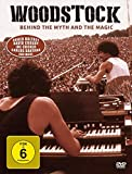 Woodstock - Behind The Myth And The Magic