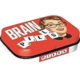 Nostalgic-Art 81351 Say it 50s - Brain Pills, Pillendose