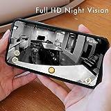 Furbo Hundekamera: Full HD WiFi Haustierkamera mit Leckerli Ausgabe, 2-Wege-Audio und Bell-Alarm (bekannt aus VOX hundkatzemaus) - 5