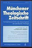 ROSMINI - WEGBEREITER FÜR DIE THEOLOGIE DES 21. JAHRHUNDERTS, in: MÜNCHENER THEOLOGISCHE ZEITSCHRIFT, Heft 01/2005.