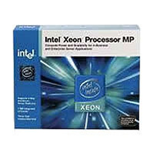 Processore Intel Xeon 2,5GHz 400FSB 1 MB