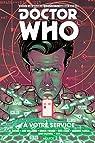 Doctor Who - Le 11e Docteur, tome 2 par Cook