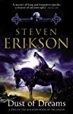 Dust of Dreams: The Malazan Book of the Fallen 9 (English Edition)