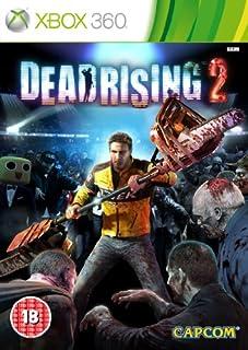 Dead Rising 2 [import anglais] (B002BWONDU) | Amazon Products