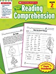 Scholastic Success with Reading Comprehension Grade - 2 (Scholastic Success with Tests)