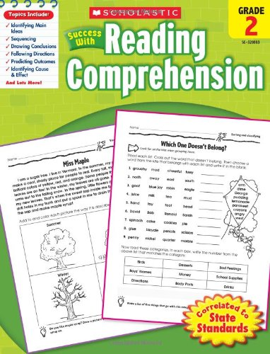scholastic-success-with-reading-comprehension-grade-2