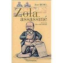 Zola assassiné