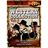 Western Box MGM Collection, Vol. 1