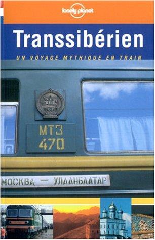 Transsibérien 2002 : Un voyage mythique en train