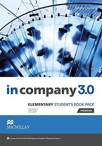 In company 3.0. Elementary. Student's book. Con e-book. Con espansione online. Per le Scuole superiori