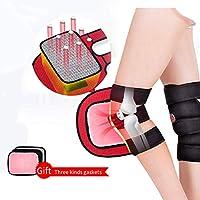Magnetisches Knie-Massager Heiße Kompresse Physiotherapie-Instrument Entlasten Ellenbogen-Schulter-Knie-Auflage-Verband... preisvergleich bei billige-tabletten.eu