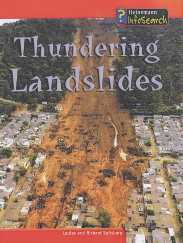 Thundering Landslides (Awesome Forces of Nature)