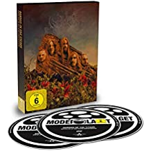 Garden The Titans: Live At Red Rocks Amphitheatre (2CDs + DVD)