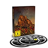 Garden Of The Titans (Opeth Live at Red Rocks) [DVD+2CD]
