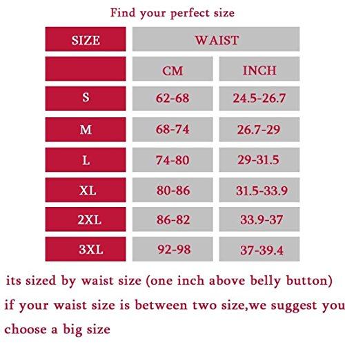 DODOING Hot Waist Trainer Corset for Weight Loss Sport Body Shaper Tummy Control Fat Burner Belt Girdle Bodysuit
