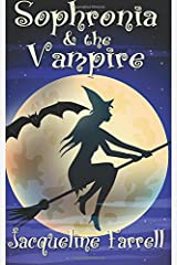 Sophronia and the Vampire Paperback