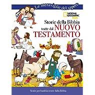 Alla-scoperta-della-Bibbia-Le-meraviglie-del-sapere-Con-gadget-Con-Poster