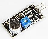Geräuschsensor Mikrofon Sensor LM393 for Arduino Raspberry Pi