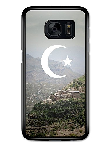 crescent-moon-and-star-of-islamic-faith-above-mountains-coque-pour-samsung-galaxy-s7