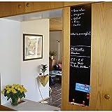 MEMOTAFEL-TÜR SONDERPREIS Memotafel Memoboard Pinnwand Metalltafel (90 x 20 cm) - UVP 39,90 € jetzt nur 19,99 €