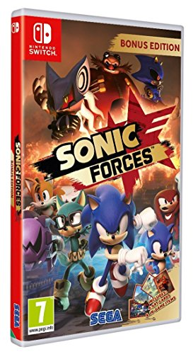 Sonic-Forces-Relationship