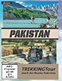 Pakistan - Trekkingtour durch den Norden Pakistans [Alemania] [DVD]