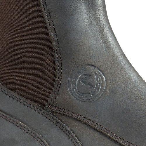 Horze Sporty-Pantaloni alla cavallerizza Brown(BR)