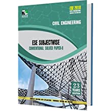 Amazon ies master books ese 2018 civil engineering ese subjectwise conventional solved paper 2 fandeluxe Images