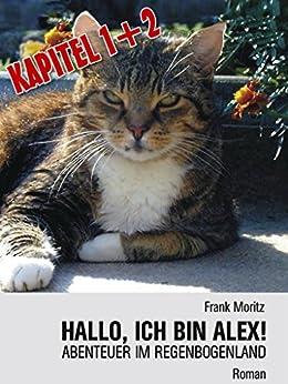 Hallo, ich bin Alex!: Vorwort und Kapitel 1 + 2 von [Moritz, Frank]