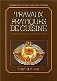 Travaux pratiques de cuisine by Michel Maincent (2004-12-01)