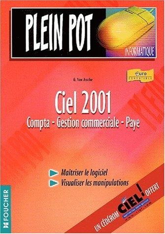 Ciel en entreprise 2001 version 7