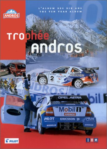 Trophée Andros, l'album 1989-1999