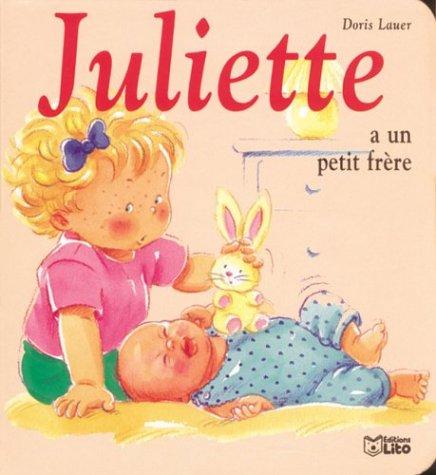Mini Juliette a un petit frere